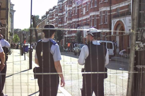 Brixton eviction4